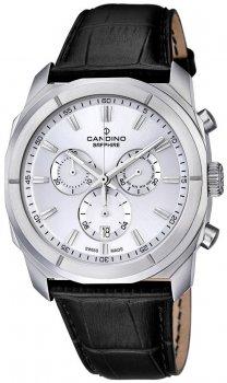 Zegarek męski Candino C4582-1