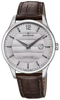 Zegarek męski Candino C4638-2