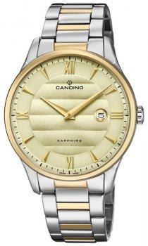 Zegarek męski Candino C4639-2