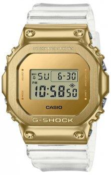 Zegarek męski Casio GM-5600SG-9ER