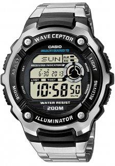 Zegarek męski Casio WV-200RD-1AEF