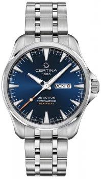 Zegarek męski Certina C032.430.11.041.00