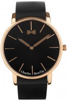 Zegarek unisex Charles BowTie IPBLG.N