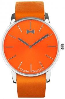 Zegarek unisex Charles BowTie LUOLS.N