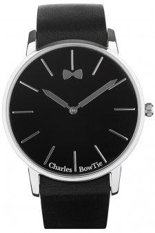 Zegarek unisex Charles BowTie NEBLS.N