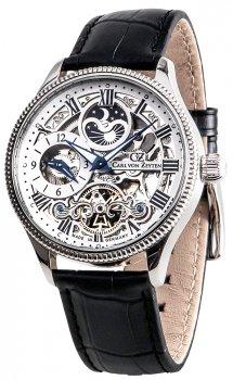 Carl von Zeyten CVZ0034WH - zegarek męski