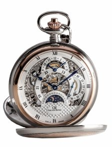Carl von Zeyten CVZ0040RSL - zegarek męski