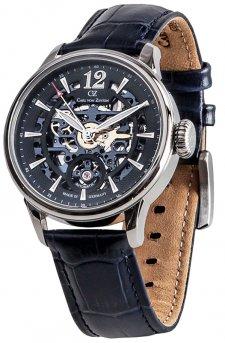 Carl von Zeyten CVZ0051BL - zegarek damski