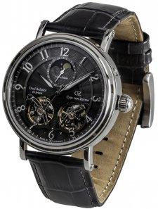Carl von Zeyten CVZ0054GY - zegarek męski