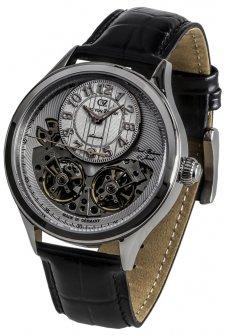 Carl von Zeyten CVZ0055WH - zegarek męski
