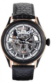Carl von Zeyten CVZ0065RBK - zegarek męski