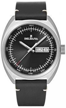 Zegarek męski Delbana 41601.714.6.032