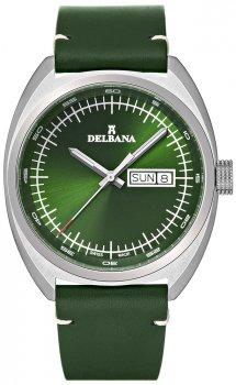 Zegarek męski Delbana 41601.714.6.142