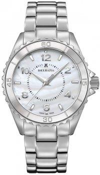 Delbana 41702.513.1.514-POWYSTAWOWY - zegarek damski