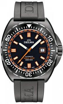 Zegarek męski Delma 44501.670.6.031