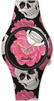 Zegarek damski Doodle DO35013