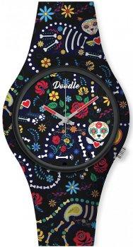 Zegarek damski Doodle DO35014