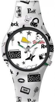 Zegarek damski Doodle DO35017