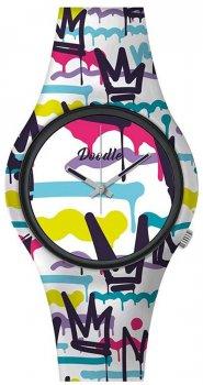 Zegarek damski Doodle DO35018