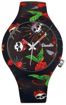 Zegarek damski Doodle DOTA005