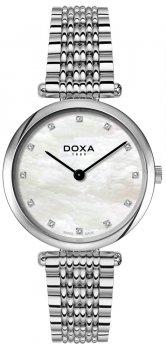 Zegarek damski Doxa 111.13.058.10