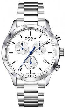 Zegarek męski Doxa 165.10.015.10