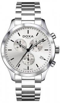 Zegarek męski Doxa 165.10.021.10