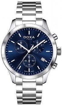 Zegarek męski Doxa 165.10.201.10