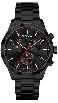 Zegarek męski Doxa 165.70.071.15