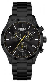 Zegarek męski Doxa 165.70.081.15