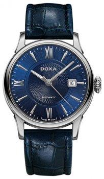 Zegarek męski Doxa 624.10.202.2.03