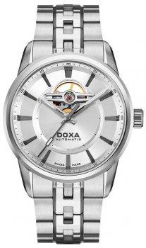 Zegarek męski Doxa D211SSV