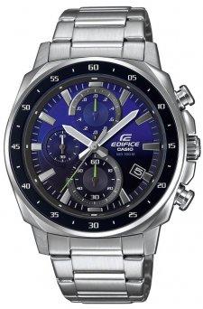 EDIFICE EFV-600D-2AVUEF - zegarek męski