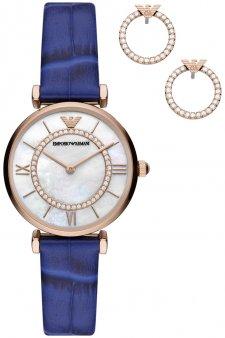 Zegarek damski Emporio Armani AR80053