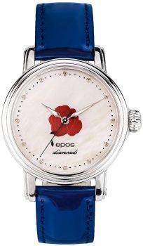 Zegarek damski Epos 4390.152.20.98.96