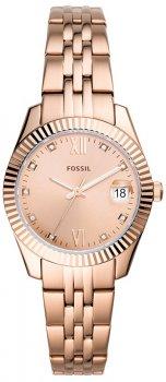 Fossil ES4898 - zegarek damski