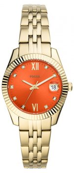 Fossil ES4904 - zegarek damski