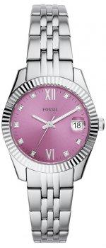 Fossil ES4905 - zegarek damski