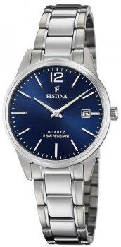 Zegarek zegarek męski Festina F20509-3