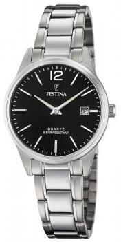 Zegarek zegarek męski Festina F20509-4