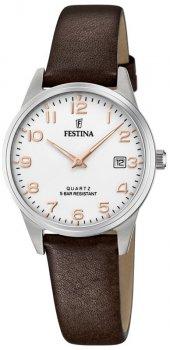 Zegarek zegarek męski Festina F20510-1