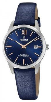 Zegarek zegarek męski Festina F20510-3