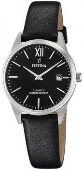 Zegarek zegarek męski Festina F20510-4