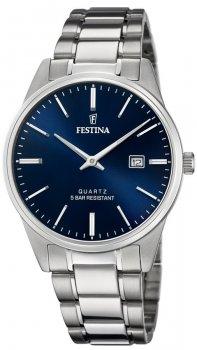 Zegarek zegarek męski Festina F20511-3