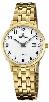 Zegarek zegarek męski Festina F20514-1