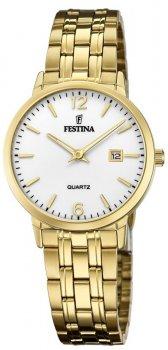 Zegarek zegarek męski Festina F20514-2