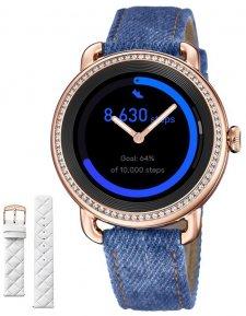 Festina F50002-1 - zegarek damski