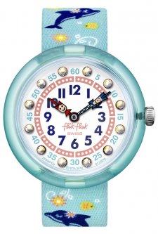 Zegarek dla dziewczynki Flik Flak FBNP124