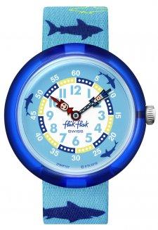 Zegarek dla dzieci Flik Flak FBNP157