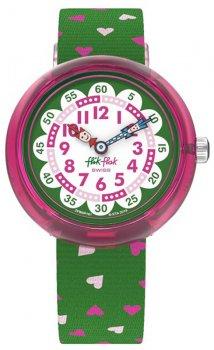 Zegarek dla dziewczynki Flik Flak FBNP161